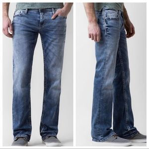 Men's BKE Aiden Boot Stretch Jeans 30R